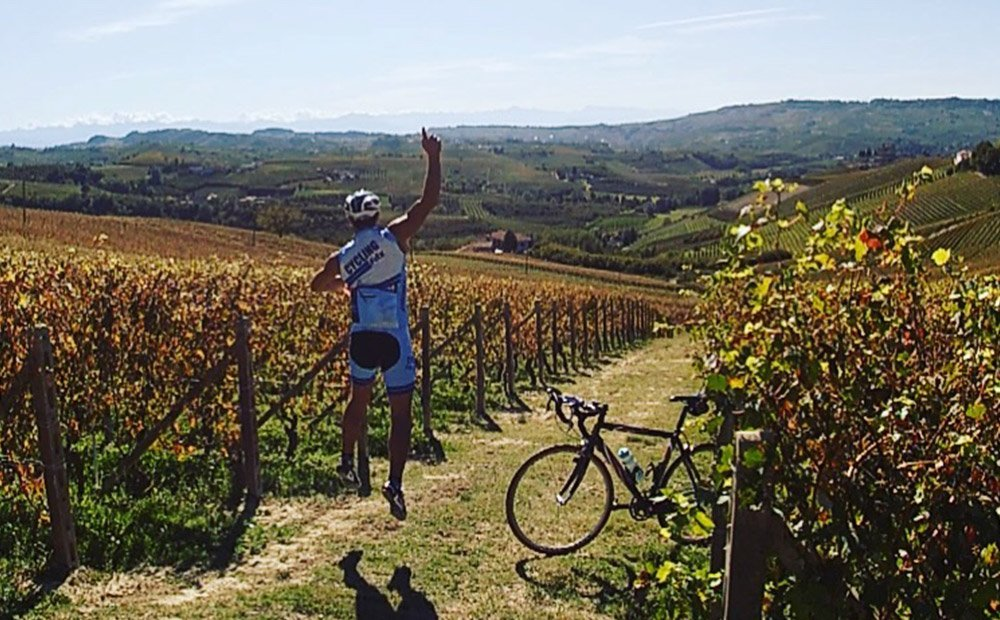Trips in the Langhe